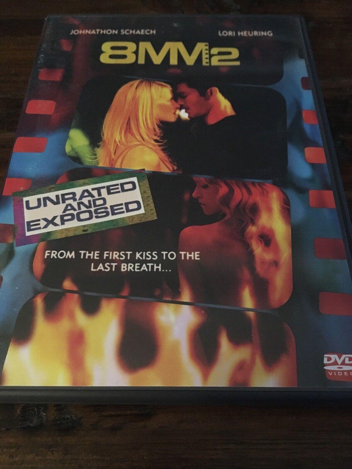 8Mm 2 Porn 8mm 2 (dvd, 2005)