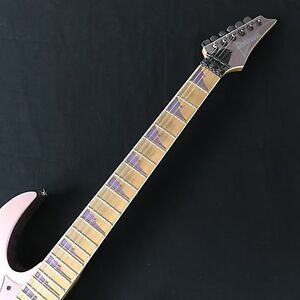 1992-Ibanez-RG770DX-In-Violet-Metallic-With-Hardfoam-case
