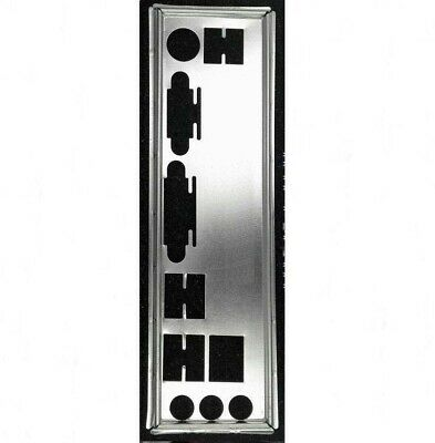 OEM  I//O Shield for B250M-Gaming 3
