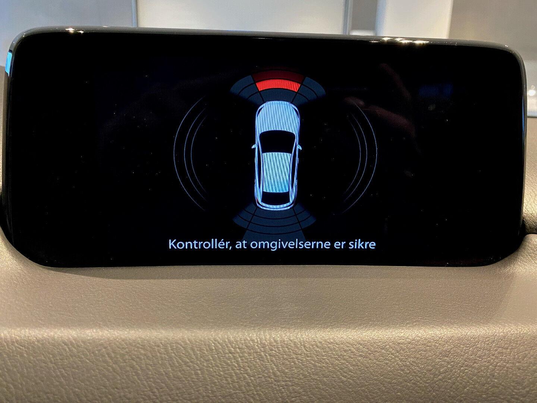 Mazda CX-5 2,0 Sky-G 165 Optimum - billede 13