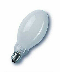 Glühbirne LEDVANCE Lampe NAV-E-70W-SUPER-4Y-E27-RWL1 Vialox E27 EEC:A