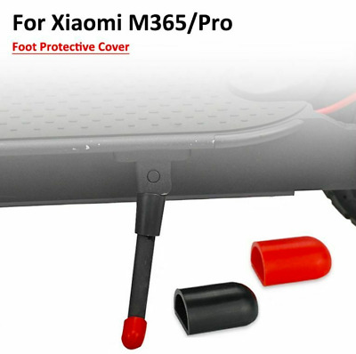 Kickstand Foot Support Cover For Xiaomi M365 Pro Scooter Tripod Support D3D5