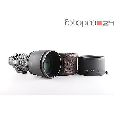 Nikon AF Nikkor 300 mm 2.8 ED + Gut (807502)
