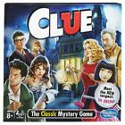 Hasbro Clue game The Classic Mystery Game - A5826079