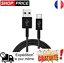 Chargeur-SAMSUNG-S6-S7-Edge-Micro-USB-kit-2-en-1-cable-secteur-2A-USB-ANDROID