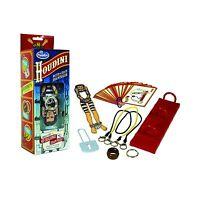 Houdini Brainteaser Game Standard Packaging Free Shipping