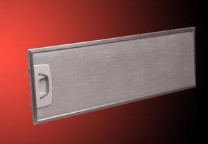 Metallfilter bauknecht whirlpool  fettfilter filter