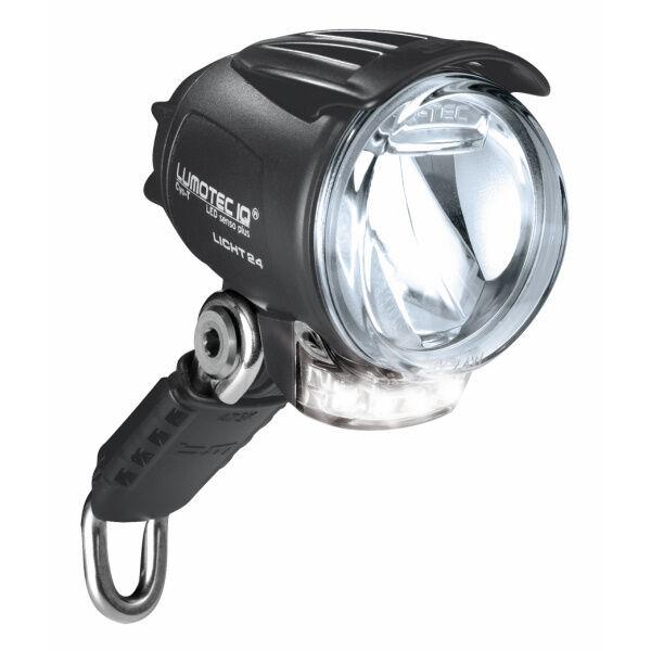 Busch & Muller Lumotec Cyo IQ Premium T Senso+ LED Hub Dynamo Bike Light bm105