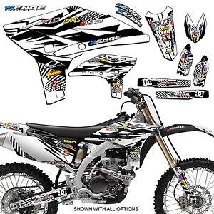 pw 50 1990 2017 graphics kit yamaha pw50 09 08 07 deco decals stickers moto ebay