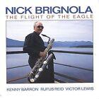 Flight of the Eagle by Nick Brignola (CD, Jan-1997, Reservoir (City Hall))