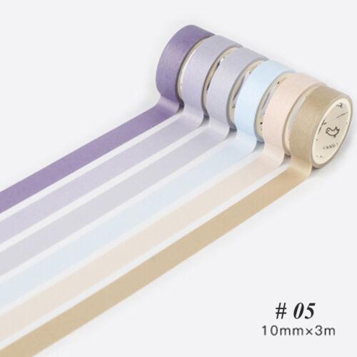 kleber siegel aufkleber klebrige papier klebeband scrapbooking einfarbig