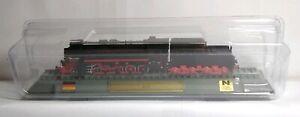 Locomotora-Del-Prado-diecast-escala-1-160-B52-Alemania-Sellado