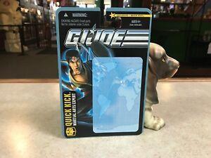 Preuve Carte Hasbro Gi Joe Pursuit De Cobra Coup Rapide Toys R Us Tru - Prototype