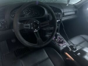 1997 BMW 3 Series si