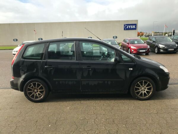 Ford C-MAX 1,6 TDCi 109 Trend Collection - billede 5