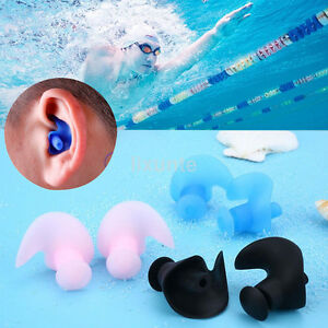 Waterproof-Soft-Silicone-Swim-Bath-Diving-Earplugs-for-Adult-Swimmers-Children