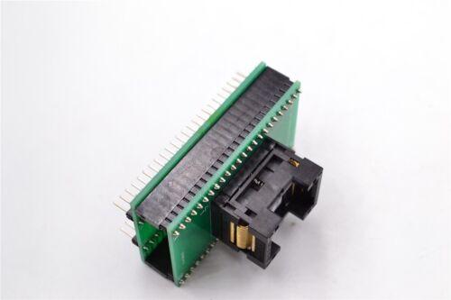 TSOP48 TO DIP48 Programming Adapter