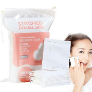 100X-Cotton-Makeup-Sponge-Cleaning-Pads-Face-Facial-Remover-Toners-Cosmetic-Tool