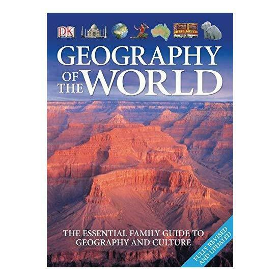 "9780756619527 Geography of the world. Per la Scuola media - on Adams ,{""isAjaxIn"