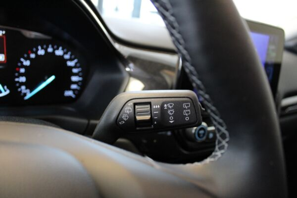 Ford Puma 1,0 EcoBoost Titanium DCT billede 7