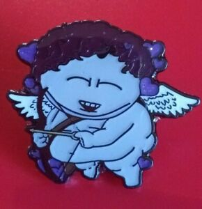 Cartman-Pin-Southpark-Pin-Valentines-Day-Cupid-Enamel-Retro-Metal-Brooch-Badge
