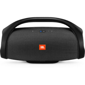 JBL-JBLBOOMBOXBLKAM-Z-Boombox-Portable-Bluetooth-Speaker-Certified-Refurbished