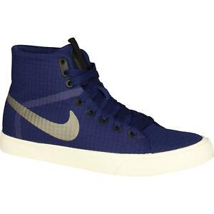 Nike Sportwear WMNS Primo Court Mid Modern W 861673 400 Sz US 6.5