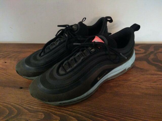 Size 12 - Nike Air Max 97 Ultra '17 HAL Hot 2018 for sale online ...