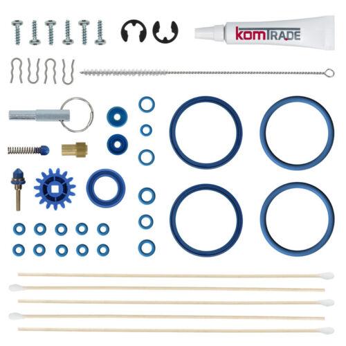 Manutenzione Riparazione Kit di Ispezione per Jura Ena /& Impressa /& Giga Serie