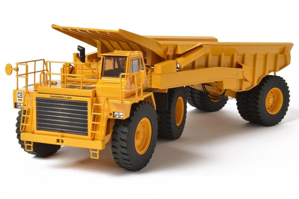 Caterpillar 776 RD160 Camion Benne - 1 48 - CCM-Diecast-Neuf 2017