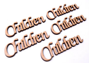 Wooden-Children-Words-Script-for-Family-Tree-Crafts-Pack-of-5-MDF
