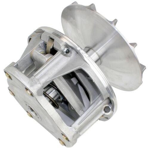 COMPLETE PRIMARY DRIVE CLUTCH w// BELT Fits Polaris TRAIL BOSS 350L 350 L 1990-93