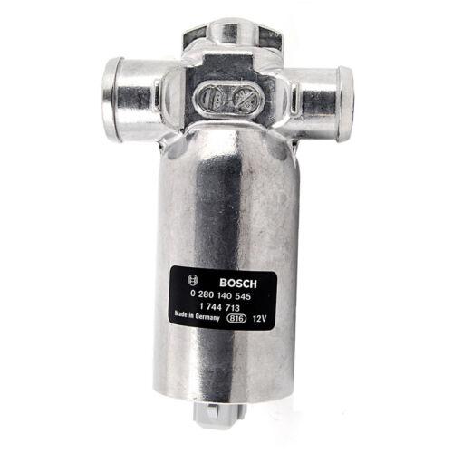 Bosch inactivo Válvula de control de aire se ajusta BMW Z4 3.0I 2.5I 2.2I Motor Paso A Paso Eléctrico