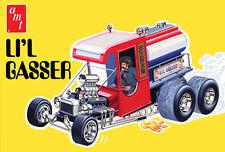 AMT L'il Gasser Lil Custom Tanker Model Car Mountain 1/25 In Stock new