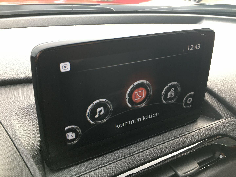 Mazda MX-5 1,5 Sky-G 132 Roadster Edition - billede 14
