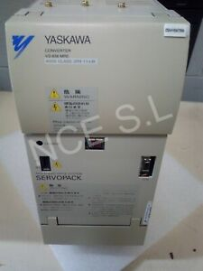 Converter-YASKAWA-CIMR-MR5A4011