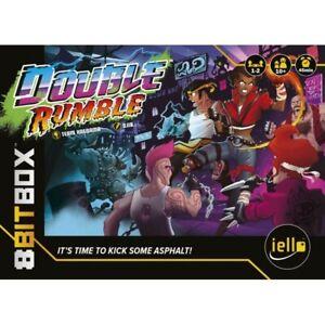 8BIT-BOX-DOUBLE-RUMBLE-Espansione-Gioco-da-Tavolo
