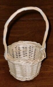 50-off-LIMITED-EDITION-Empty-Basket-Toy-for-Pet-Bunny-Rabbits