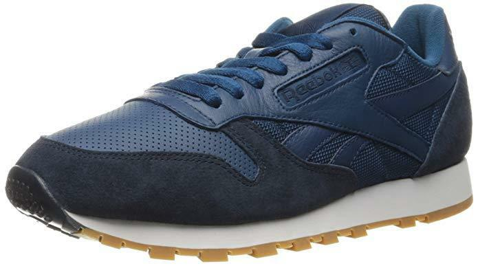 Reebok Reebok Reebok Uomo CL Leather Spp Fashion scarpe da