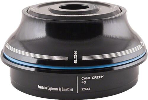 Cane Creek 40 ZS44//28.6 Tall Cover Top Headset Black