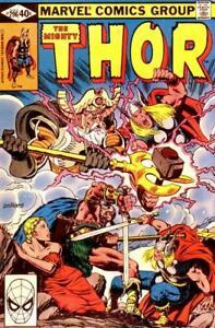 Thor-296-Near-Mint-Marvel-1966-Series-CBX7
