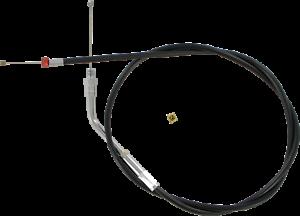 Barnett 101-30-30024 Vinyl Throttle Cable for 1981-89 Harley FX//XL models