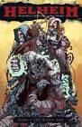 Helheim Volume 1: The Witch War by Cullen Bunn (Paperback, 2014)