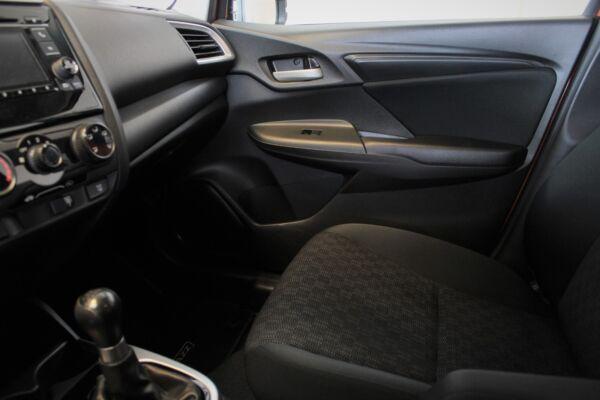 Honda Jazz 1,3 i-VTEC Trend billede 11