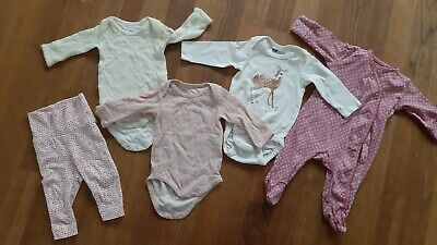 Find Baby Tøjpakke på DBA køb og salg af nyt og brugt