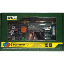 Victor 0384 2127 Performer 540510lp Edge 20 Propane Cutting Torch Outfit