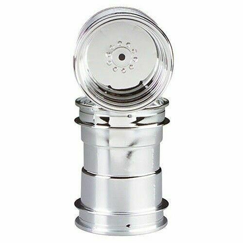 Tamiya 9805230 RC Wheel Axle Clodbuster Bullhead//65 2Pc