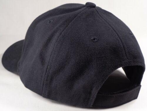 Hat Cap Licensed Hemi Dodge Black HR 169