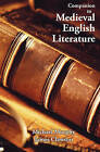 Companion to Medieval English Literature: Some Themes, Motifs and Conventions by Michael Murphy, James Clawson (Paperback / softback, 2009)