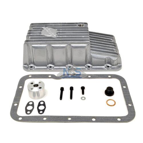 BMW Twins 70-89 High Capacity Large Engine Oil Sump Pan 2 Quarts